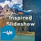Modern Inspired Slideshow - VideoHive Item for Sale