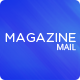 Magazine   Email Newsletter - ThemeForest Item for Sale