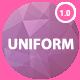 UNIFORM - Multi-Purpose eCommerce Store Template - ThemeForest Item for Sale