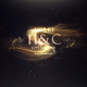 Particle Line Luxury Reveal - VideoHive Item for Sale