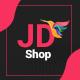 JD Shop - Advanced Hikashop Joomla eCommerce Template - ThemeForest Item for Sale