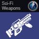 Sci-Fi Bullet Flyby 9