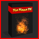 Fire Flame FX - GraphicRiver Item for Sale
