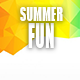 Upbeat Acoustic Happy Summer Fun