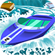 Speedy Boats - HTML5 Game (CAPX)