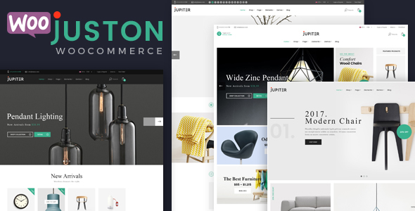 Review: Juston - WooCommerce Responsive Furniture Theme free download Review: Juston - WooCommerce Responsive Furniture Theme nulled Review: Juston - WooCommerce Responsive Furniture Theme