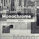 Monochrome Slideshow - VideoHive Item for Sale