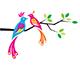 Village Birds Ambiance - AudioJungle Item for Sale