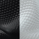 Black and White Boa Background Pack (2 videos) - VideoHive Item for Sale