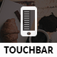 TouchBar Mobile - ThemeForest Item for Sale