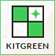 KitGreen - Modern Kitchen & Interior Design WordPress Theme - ThemeForest Item for Sale