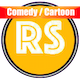 Cartoon Cinematic Adventure 7