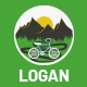 Logan - Travel, Adventure Store Shopify Theme - ThemeForest Item for Sale