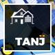 Tanj Construction - Architecture, Construction Theme - ThemeForest Item for Sale