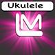 Ukulele Kids Happy Holiday Music