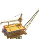 Offshore Wellhead Platform - 3DOcean Item for Sale