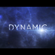 Dynamic Trailer - VideoHive Item for Sale