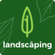 Landscaping - Garden Landscaper - ThemeForest Item for Sale