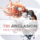 Trianglasion   PS Action - GraphicRiver Item for Sale