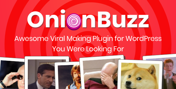 Photo of WordPress için Viral Quiz Maker — OnionBuzz Full Download