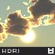 High Resolution Sky HDRi Map 226