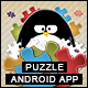 Jigsaw Cartoon Puzzle With CMS & AdMob - Android [ 2020 Edition ] - CodeCanyon Item for Sale