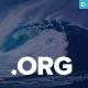 DotOrg - Environmental & Ecology WordPress Theme - ThemeForest Item for Sale