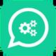 Whatsapp Tools - Text Repeat & Status Saver - ADMOB & GDPR - CodeCanyon Item for Sale