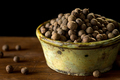 Allspice on rustic background - PhotoDune Item for Sale