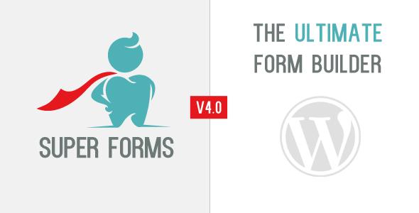 Super Forms - Drag & Drop Form Builder - Wordpress plugins - Hire Wordpress Freelancers from FreelancerCV.com