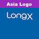 Asia Theme Logo