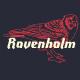 Ravenholm - GraphicRiver Item for Sale