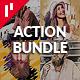 Twin Photoshop Action Bundle - GraphicRiver Item for Sale