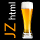 Jz Pub & Bar - HTML 5 Template - ThemeForest Item for Sale