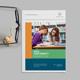 University Prospectus Magazine - GraphicRiver Item for Sale