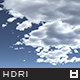 High Resolution Sky HDRi Map 228