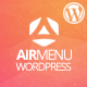 AirMenu - Responsive Fullscreen Navigation WordPress Plugin - CodeCanyon Item for Sale