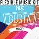 Upbeat Pop Funk Kit