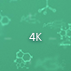 Chemistry Backgrounds (4-Pack) - VideoHive Item for Sale