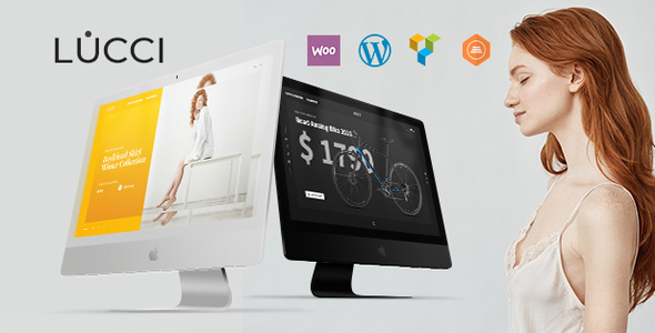 Review: Lucci - WooCommerce WordPress free download Review: Lucci - WooCommerce WordPress nulled Review: Lucci - WooCommerce WordPress