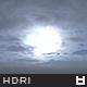 High Resolution Sky HDRi Map 234