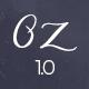 Oz - Multipurpose Portfolio HTML Template - ThemeForest Item for Sale