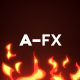 Awesome FX Pack 1: Flames - VideoHive Item for Sale