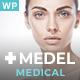 Medel | Medical - ThemeForest Item for Sale