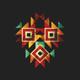 Ethnic Corporate Logo - AudioJungle Item for Sale