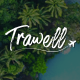 Trawell - Travel Blog WordPress Theme