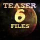 Teaser Trailer Action Movie