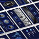 SpaceX PowerPoint Presentation - GraphicRiver Item for Sale