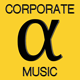 Corporate Techno Background