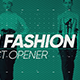 Fashion Logo Opener - VideoHive Item for Sale